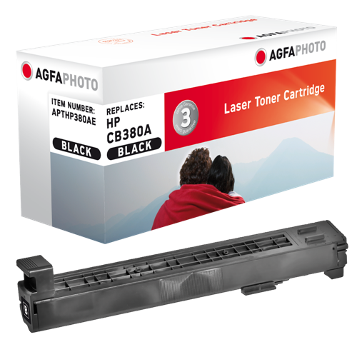 Agfa Photo ColorLaserJet CP6015 APTHP380AE