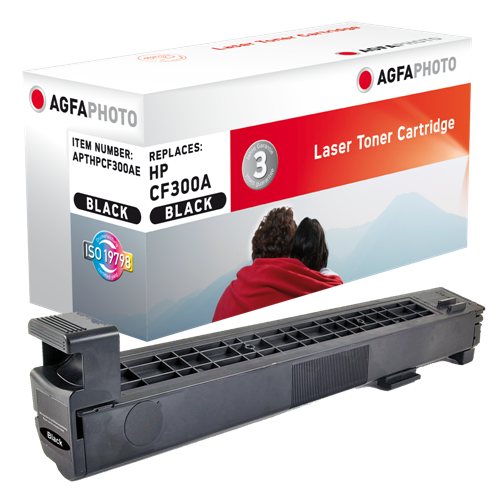 Agfa Photo LaserJet Enterprise Flow M880z Color APTHPCF300AE
