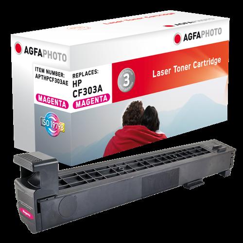 Agfa Photo LaserJet Enterprise Flow M880z Color APTHPCF303AE