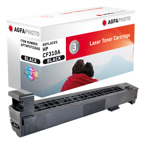 Agfa Photo LaserJet Enterprise Flow M855 Color APTHPCF310AE