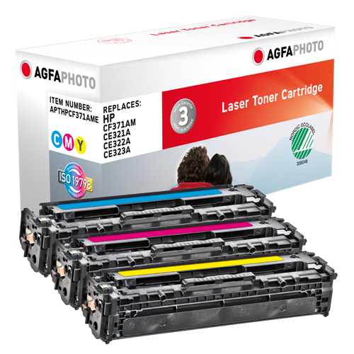 Agfa Photo APTHPCF371AME
