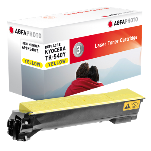 Agfa Photo APTK540YE