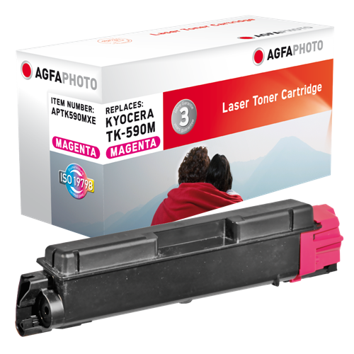 Agfa Photo APTK590MXE