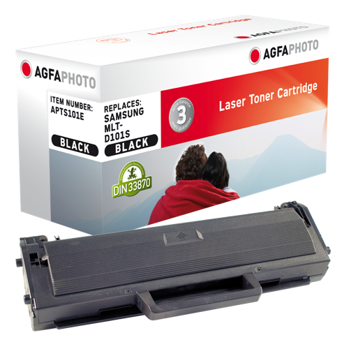 Agfa Photo APTS101E
