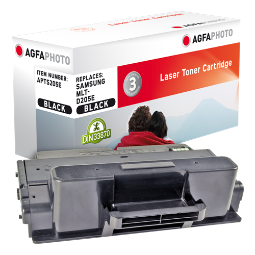Agfa Photo SCX-5637 APTS205E