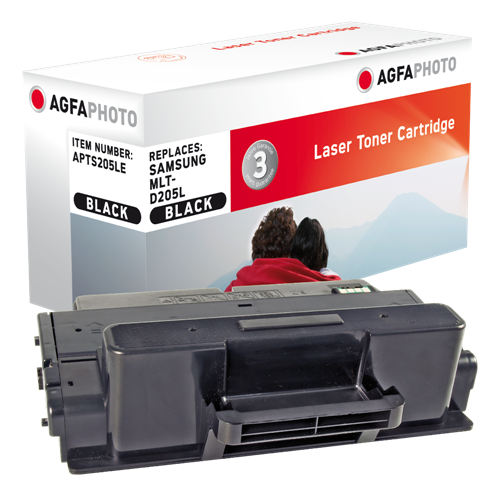 Agfa Photo APTS205LE
