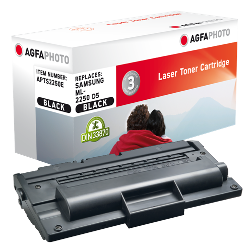 Agfa Photo APTS2250E
