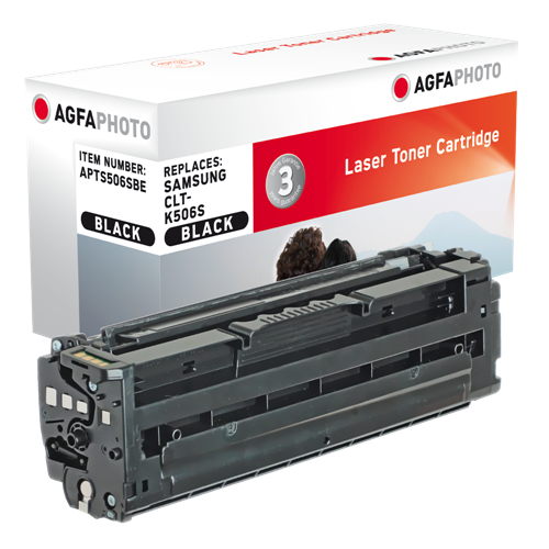 Agfa Photo APTS506SBE