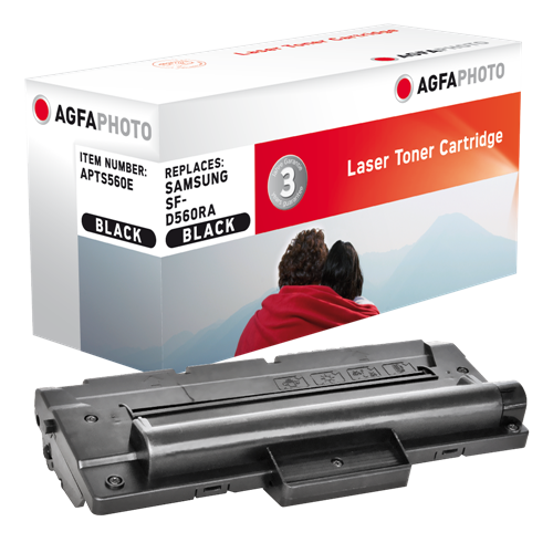 Agfa Photo APTS560E