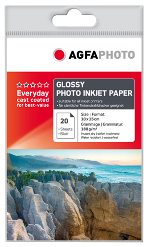 Agfa Photo AP18020A6