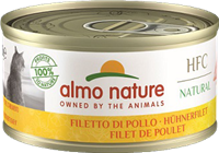 Almo Nature Legend - 70 g - Hühnerfilet (0055016)