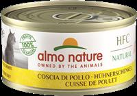 Almo Nature Classic - 70 g - Hühnerschenkel (0055017)