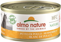 Almo Nature Classic - 70 g - Hühnerbrust (0055022)