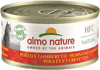 Almo Nature Legend - 70 g - Huhn & Garnelen (0055024)