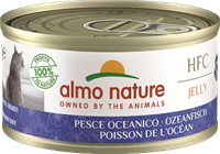 Almo Nature Legend - 70 g - Ozeanfisch (0055026)