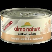 Almo Nature Legend Kitten Huhn - 70 g (0055105)