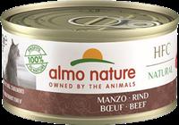 Almo Nature Classic - 70 g - Rind (0056200)
