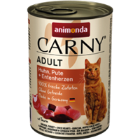 Animonda Carny Adult - 400 g