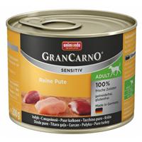 Animonda Gran Carno Adult Sensitiv - 200 g
