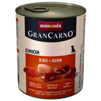 Animonda Gran Carno Junior - 800 g