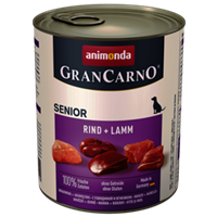 Animonda Gran Carno Senior - 800 g