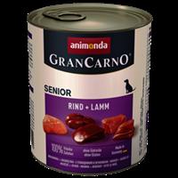 Animonda Gran Carno Senior - 800 g