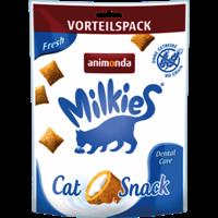 Animonda Snack Milkie Knusperkissen - 120g