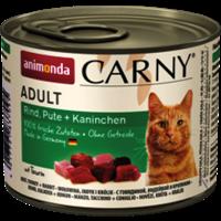 Animonda Carny Adult - 200 g