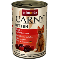 Animonda Carny Kitten - 400 g