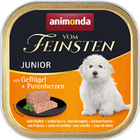 Animonda Vom Feinsten - Junior - 150 g