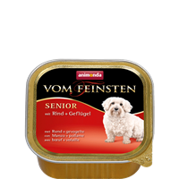 Animonda Vom Feinsten - Senior - 150 g