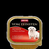 Animonda Vom Feinsten - Senior - 150 g