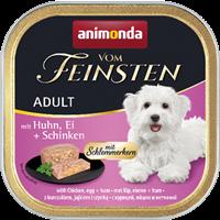 Animonda Vom Feinsten - Adult - mit Schlemmerkern - 150 g