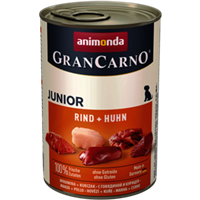 Animonda Gran Carno Junior - 400 g - Rind & Huhn (82729)