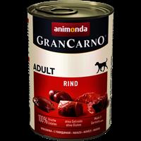 Animonda Gran Carno Adult - 400 g - Rind pur (82735)