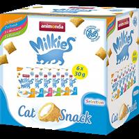 Animonda Milkies 6er Multipack - 6 x 30 g (83121)