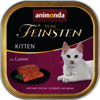 Animonda Vom Feinsten Kitten - 100 g