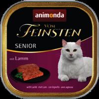 Animonda Vom Feinsten Senior - 100 g - Lamm (83237)