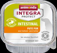 Animonda Integra Protect Dog Intestinal - 150 g - Huhn pur (86413)