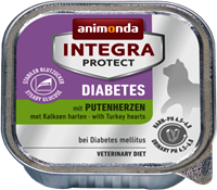 Integra Protect Cat Diabetes - 100 g