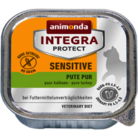 Integra Protect Cat Sensitive - 100 g
