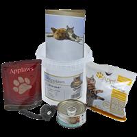 Applaws Nass- und Trockenfutter-Testeimer - 310 g (0125)