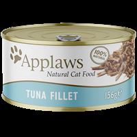 Applaws Natural Cat Tins - 70 g - Thunfisch (0746502)