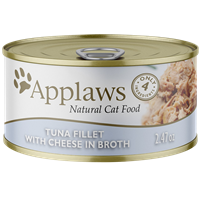 Applaws Natural Cat Tins - 156 g