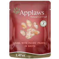 Applaws Natural Cat Pouches - 70 g