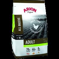 Arion Dog Original - Grain-free Chicken & Potato - 12 kg (4952)