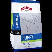 Arion Original - Puppy Large - Chicken & Rice