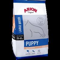 Arion Original - Puppy Large - Salmon & Rice