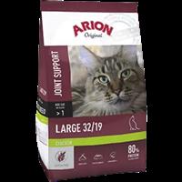 Arion Cat Original - Large 32/19 Chicken - 2 kg (5858)