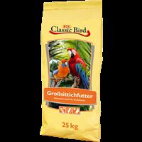 BTG Classic Bird Großsittichfutter